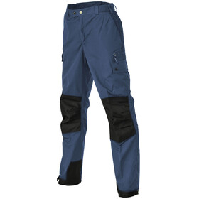 Pinewood Lappland Pants Kids Steel Blue/Black